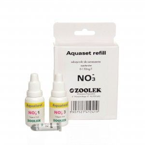 Aquaset refill NO3 Zoolek