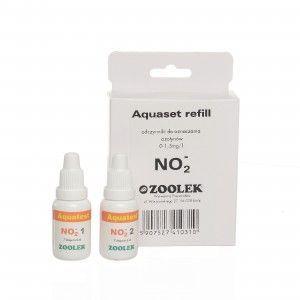 Aquaset refill NO2 Zoolek
