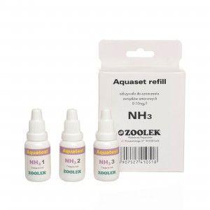 Aquaset refill NH3 Zoolek