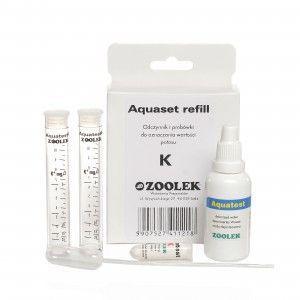 Aquaset refill K Zoolek