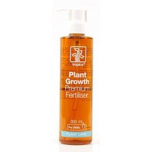 Tropica Plant Growth Premium Fertiliser [300ml]