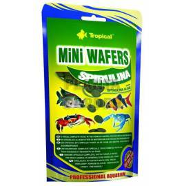 TROPICAL MINI WAFERS SPIRULINA 90g