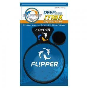 Deepsee Starndard 10cm Flipper
