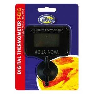 Termometr LCD Aqua Nova