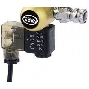 Elektrozawór do reduktorów AQUA NOVA.