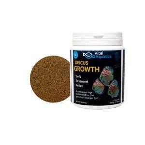 Discus Growth 90g Vital Aaquatics