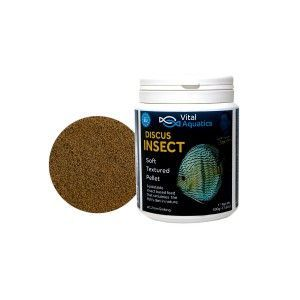 Discus Insect 90g Vital Aaquatics