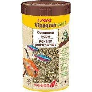 Vipagran Nature 10l (3kg) Sera