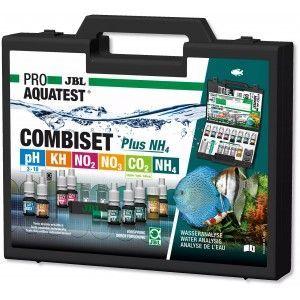 JBL ProAquaTest Combiset Plus FE Combi Set