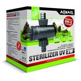 Sterylizator lampa UV AS-3W Aquael