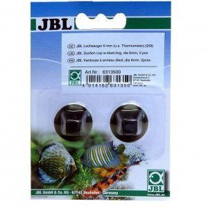 Termometr precyzyjny szklany JBL