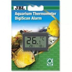 Termometr szklany JBL