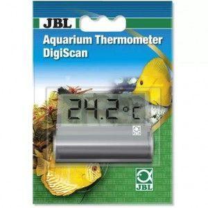 Termometr Digiscan + Alarm JBL