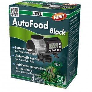 Automatyczny karmnik AutoFood Black JBL