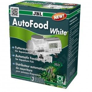 Automatyczny karmnik AutoFood White JBL