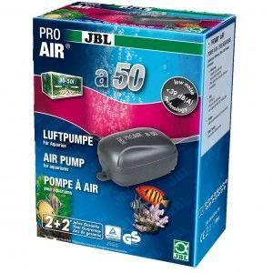 PROAIR A50 pompka powietrza 2,3W JBL