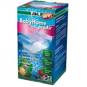Kotnik BabyHome proAir JBL