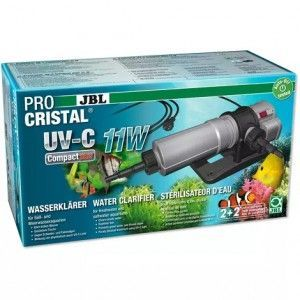 Lampa UV-C Compact plus 11W PROCRISTAL JBL