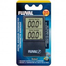 Termometr bezprzewodowy 2w1 Fluval