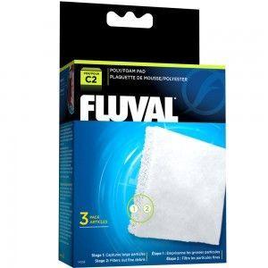 Wkładka piankowa do filtra C2 Fluval