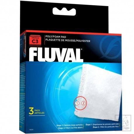 Wkładka piankowa do filtra C3 Fluval