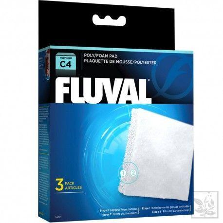Wkładka piankowa do filtra C4 Fluval