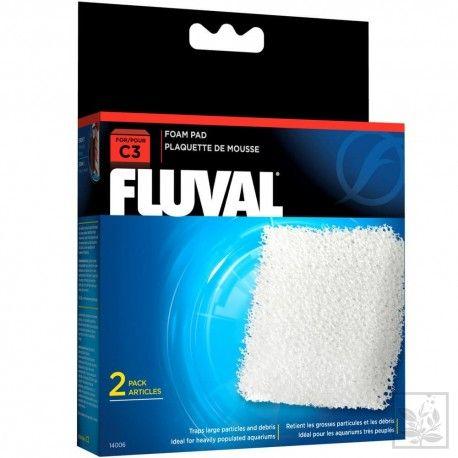 Wkładka gąbkowa do filtra C3 Fluval
