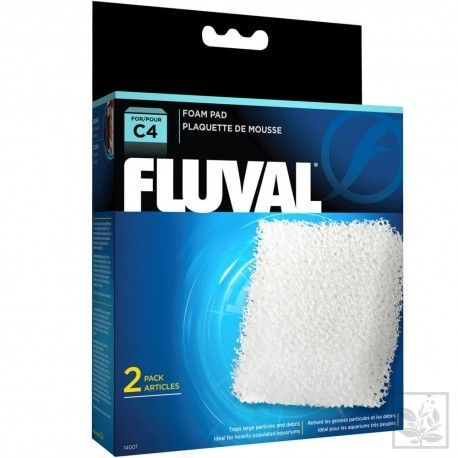 Wkładka gąbkowa do filtra C4 Fluval