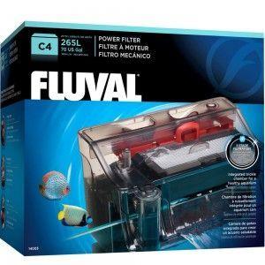 C2 Power Filter FLuval