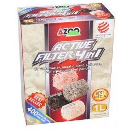 Azoo Active Filter 4in1 1l
