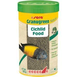 Pokarm roślinny Granugreen 250ml Sera