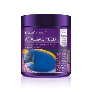 AF Algae Feed 120g Aquaforest