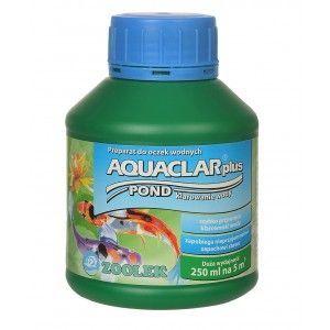 Aquaclar pond plus 250 ml Zoolek