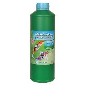 Aquaclar pond plus 1000 ml Zoolek
