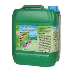 Aquaclar pond plus 5l Zoolek