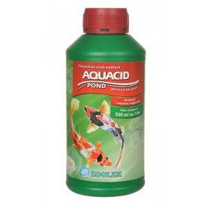 Aquacid pond 500 ml Zoolek