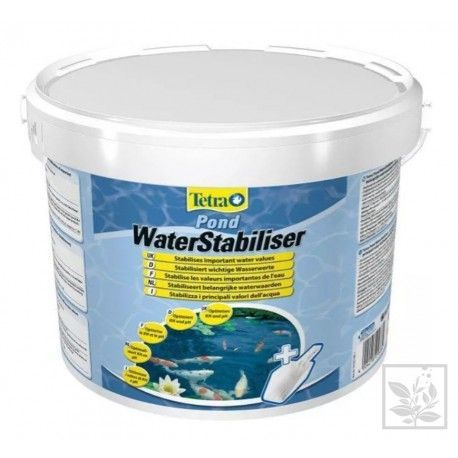 Tetra Pond WaterStabiliser 1,2 kg