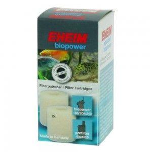 Wkład gąbkowy do Aquaball, Biopower, Prefiltra Eheim