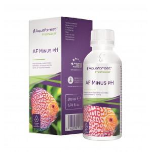 AF Minus pH 200ml Aquaforest
