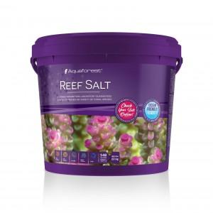 Reef Salt 22kg Aquaforest