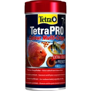 TetraPro Colour Multi-Crisps 250ml Tetra