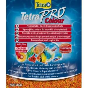 TetraPro Colour Mutli-Crisps 12g Tetra