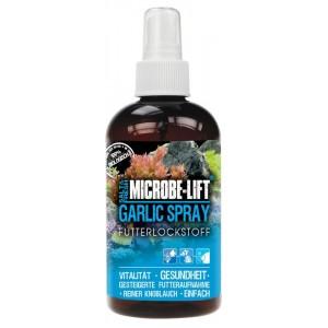 Garlic 100 ml Microbe Lift