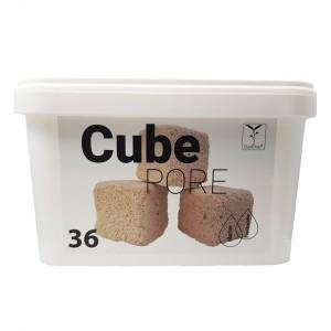 CubePore 12 szt Qual Drop