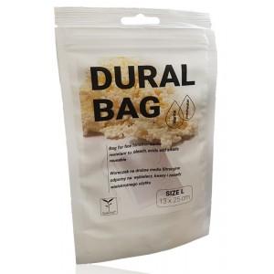 Dural Bag L 13x25 cm Qual Drop