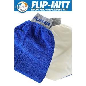 Rękawica czyszcząca Flipper Mitt 2 szt