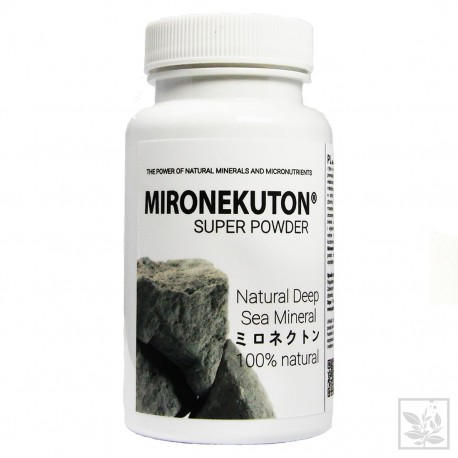 Mironekuton Super Powder 30 g Qual Drop