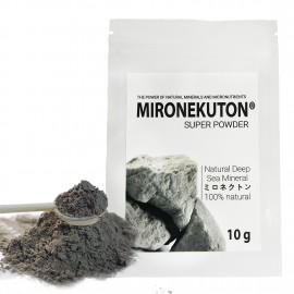 Mironekuton Super Powder 10 g Qual Drop