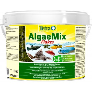 Algae Mix 10l Tetra