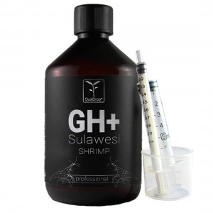 GH+ PLANT 500 ml Qual Drop